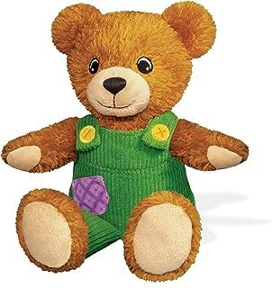 YOTTOY Corduroy Bear 7.25
