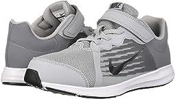 Nike Kids Downshifter 8 Wide (Little Kid)