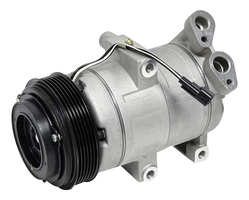 Universal Air Conditioner CO 11332C A/C Compressor