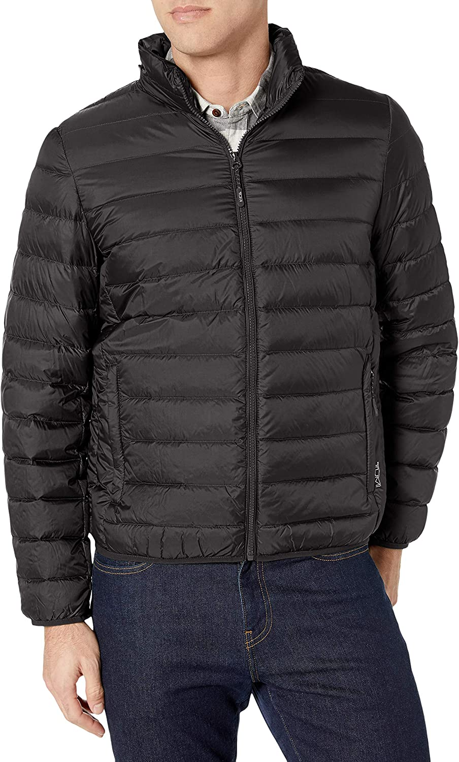 Tumi Men's Year-end annual account TUMIPAX New arrival Jacket Puffer