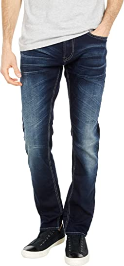 Max-X Jeans in Indigo