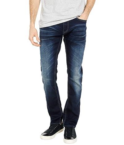 Buffalo David Bitton Max-X Jeans in Indigo (Indigo) Men