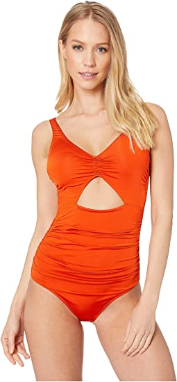 Ballet One-Piece Wrap