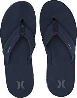 fffc1fd16 Amazon.co.uk  Hurley - Flip Flops   Thongs   Men s Shoes  Shoes   Bags