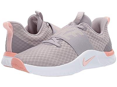 Nike Renew In-Season TR 9 (Atmosphere Grey/Echo Pink/Pink Quartz) Women