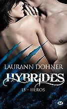 Héros: Hybrides, T15