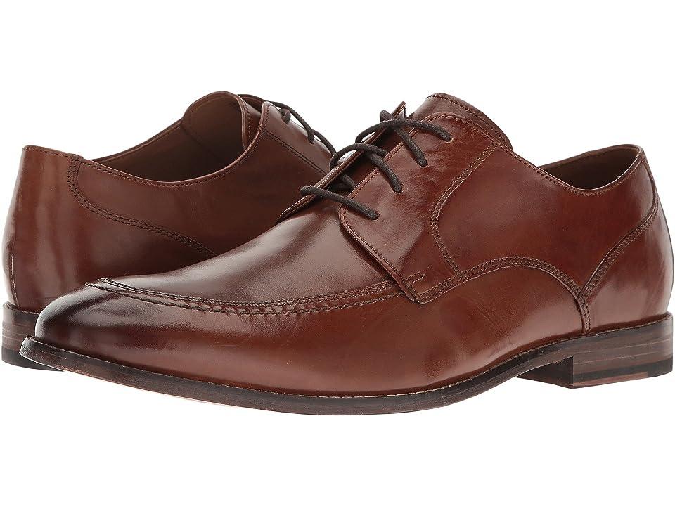 Bostonian Ensboro Pace (Tan Leather) Men