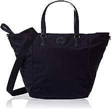 Tory Burch Women's Small Tilda Nylon Tote Top-Handle Bag
