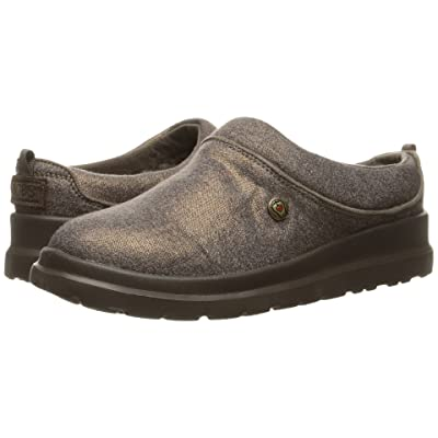 BOBS from SKECHERS Cherish Sleigh Ride (Bronze) Women