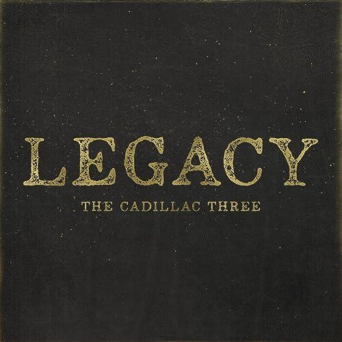 Legacy de The Cadillac Three en Amazon Music - Amazon.es