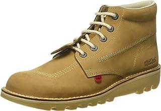 Kickers Men's Kick Hi Core Classic Boots