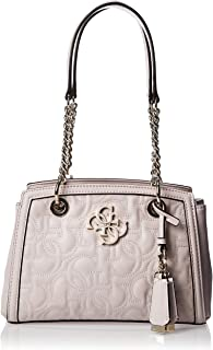 GUESS Womens New Wave New Wave Luxury Satchel