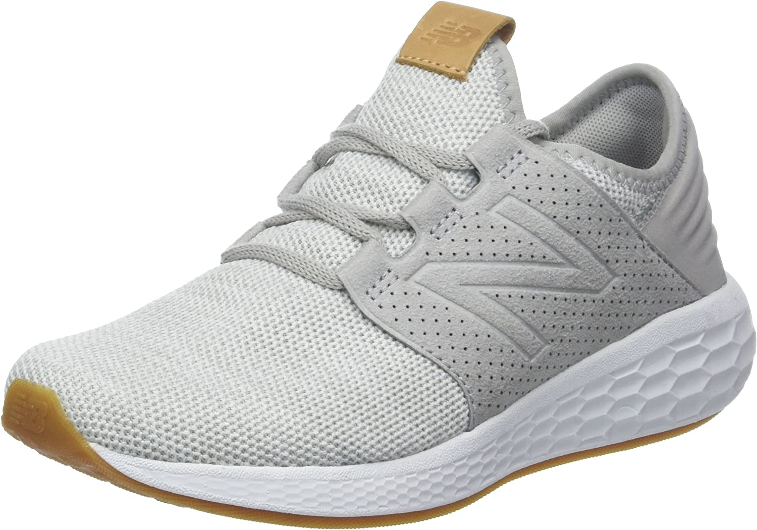 New Balance Damen Fresh Foam Foam Foam Cruz V2 Knit Laufschuhe, Rosa, One Größe  b331f4
