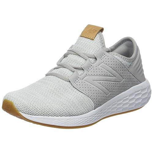 New Balance Fresh Foam Beacon Sneakers Weiß Damen Gebrauchte