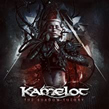 Best the shadow theory kamelot Reviews