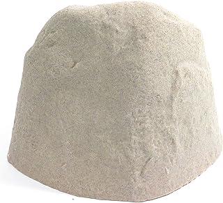 Emsco Group 8282-1 Natural Sandstone Look – Medium – Lightweight – Easy to Install-16.5x20x15 Landscape Rock