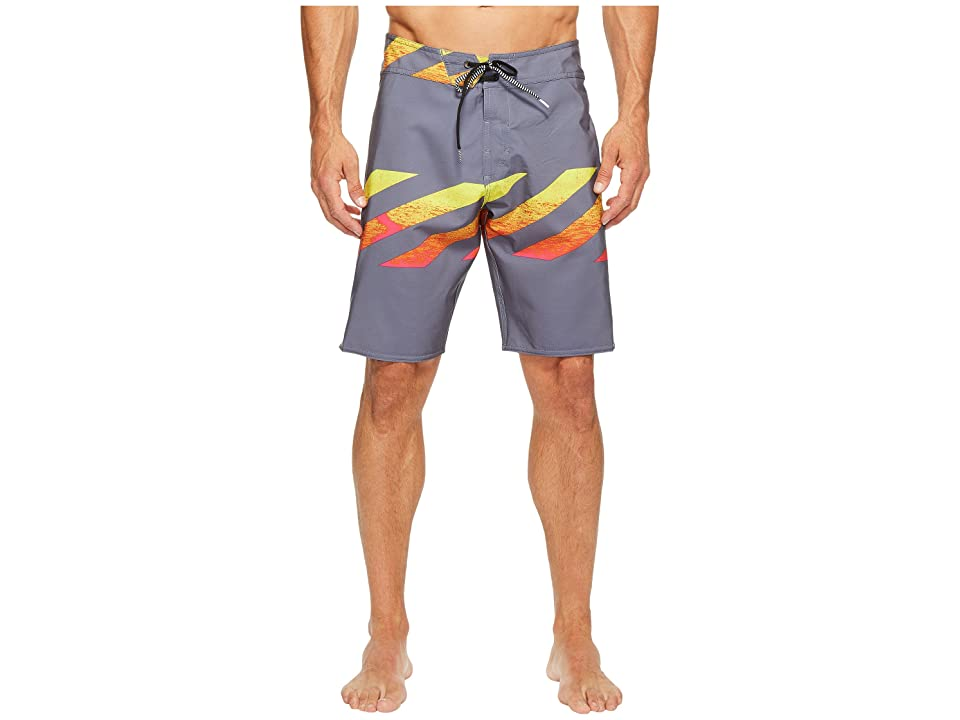 Volcom Macaw Mod 20 Boardshorts (Electric Pink) Men