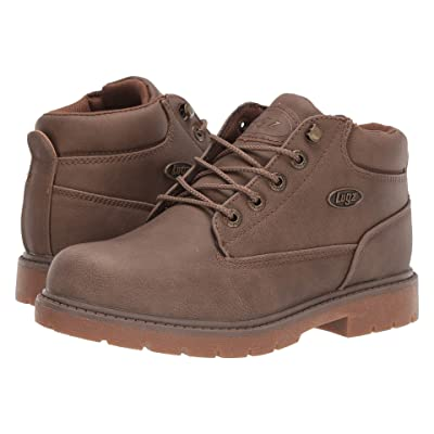 Lugz Shifter (Brown/Gum) Women