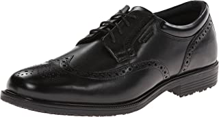 Men's Lead The Pack Wingtip Oxford