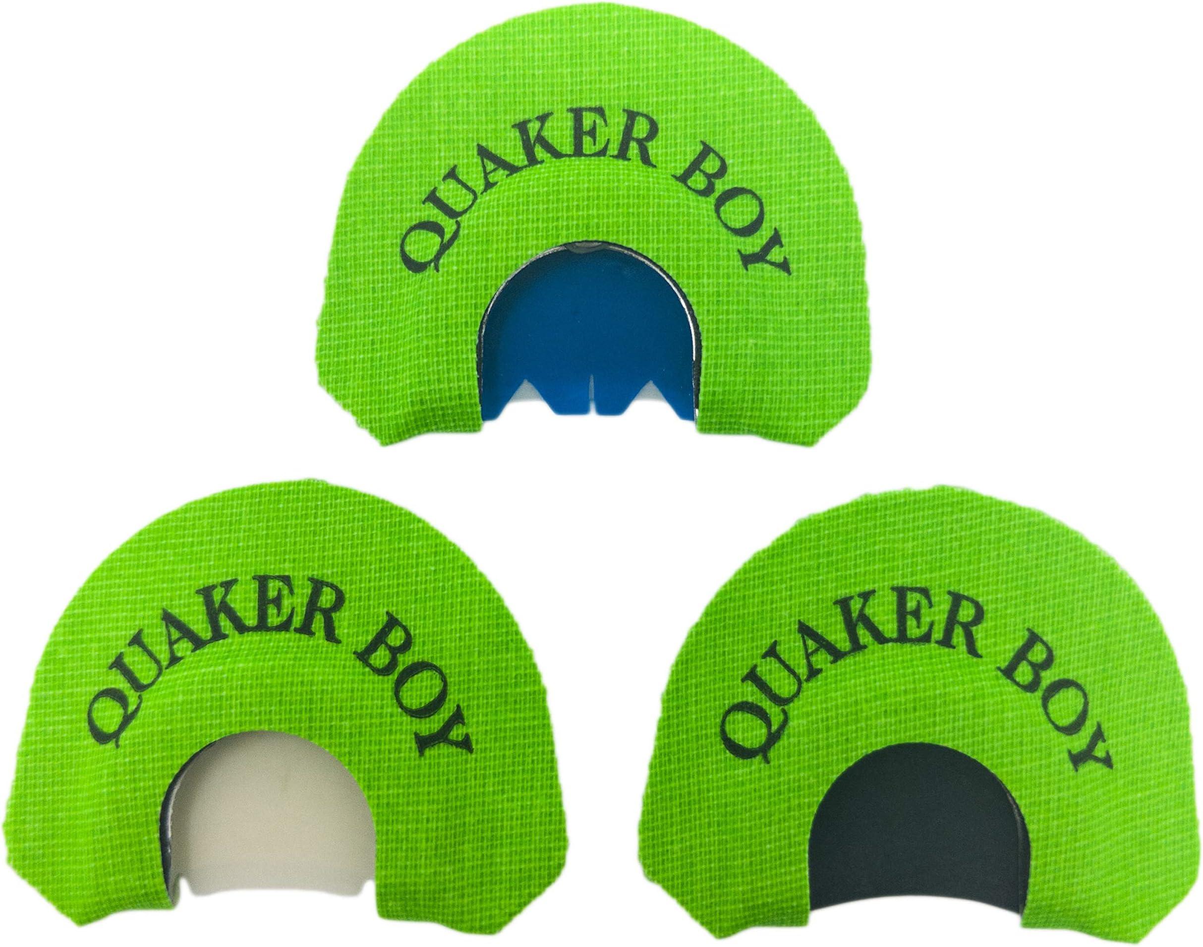 Quaker Boy Mouth Call Turkey Call You Choose Brand New You Choose Free Shipping