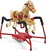rocking horse 3 year old