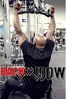 BACK WIDOW