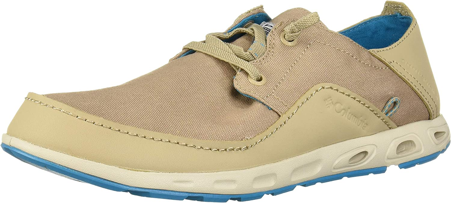 Columbia mens Bahama Vent Lace Rlxd Poly