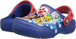 Crocs FunLab Paw Patrol™ Clog (Toddler/Little Kid)