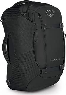 Osprey Packs Packs Porter 65 Travel Backpack, One Size