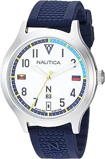 Nautica N83 Men's Crissy Field Watch