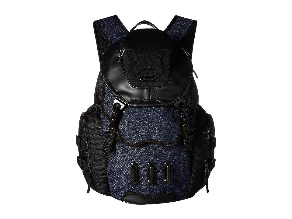 Oakley Bathroom Sink LX (Navy Blue) Backpack Bags