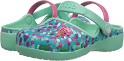 Karin Novelty Clog (Toddler/Little Kid)