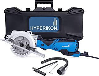 Best hyperikon electric compact circular saw Reviews