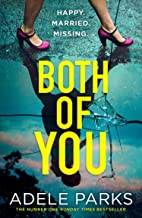 Both of You: From the Sunday Times Number One bestselling author of books like Just My Luck comes the most stunning new do...