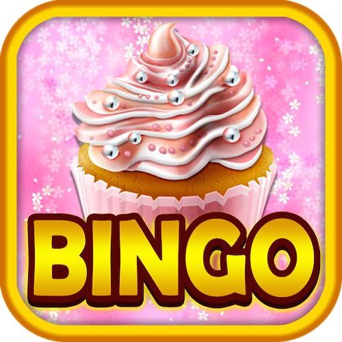 Bingo doces Saga of Fun - Free Bingo Jogo