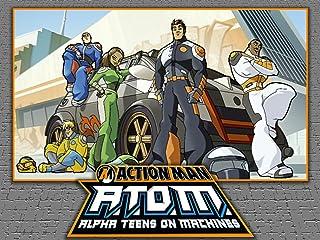A.T.O.M. Alpha Teens On Machines