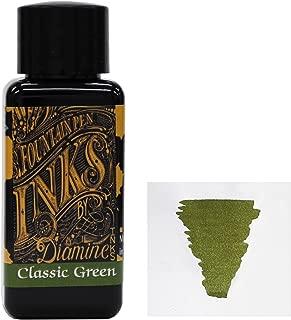 diamine classic green