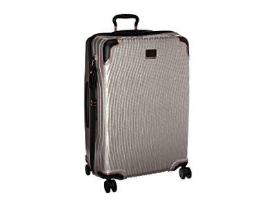 Tumi Latitude Extended Trip Packing Case (Blush) Luggage