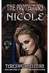 Nicole (The Mate Series) Book #12.5 Kindle Edition