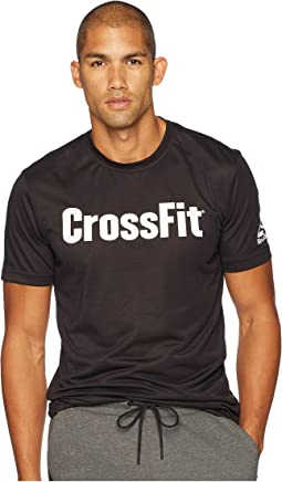 Crossfit Forging Elite Fitness Tee
