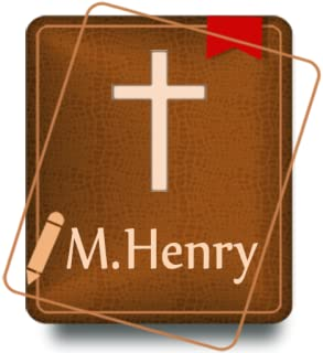 Matthew Henry Bible Commentary (MHC) Free