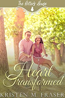 Heart Transformed (The Potter's House Books Book 13)