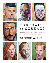 patriotic portraits