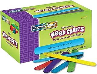 Best blue craft sticks Reviews