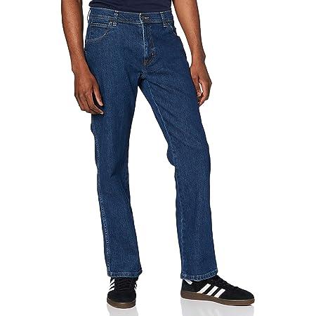 All Terrain Gear by Wrangler Men's Regular Fit' Jeans