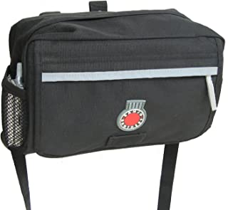 banjo brothers handlebar bag small