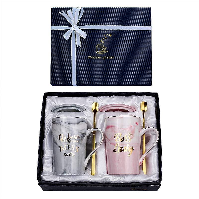 Jumway World S Greatest Boss Ever Mug And Boss Lady Mug Best GIft For Boss And Boss Lady Boss Mug Boss Gifts Boss Mugs Best Boss Gifts Idea For Boss Day 14oz