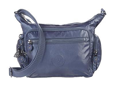 Kipling Gabbie Small Crossbody Bag (Midnight Frost) Handbags