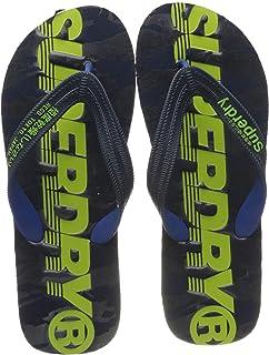 Superdry Men's Scuba Camo Flip Flop