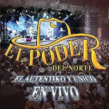 El Auténtiko Y Único... En Vivo (En Vivo - La Fe Music Hall - Mty, NL / 2002)